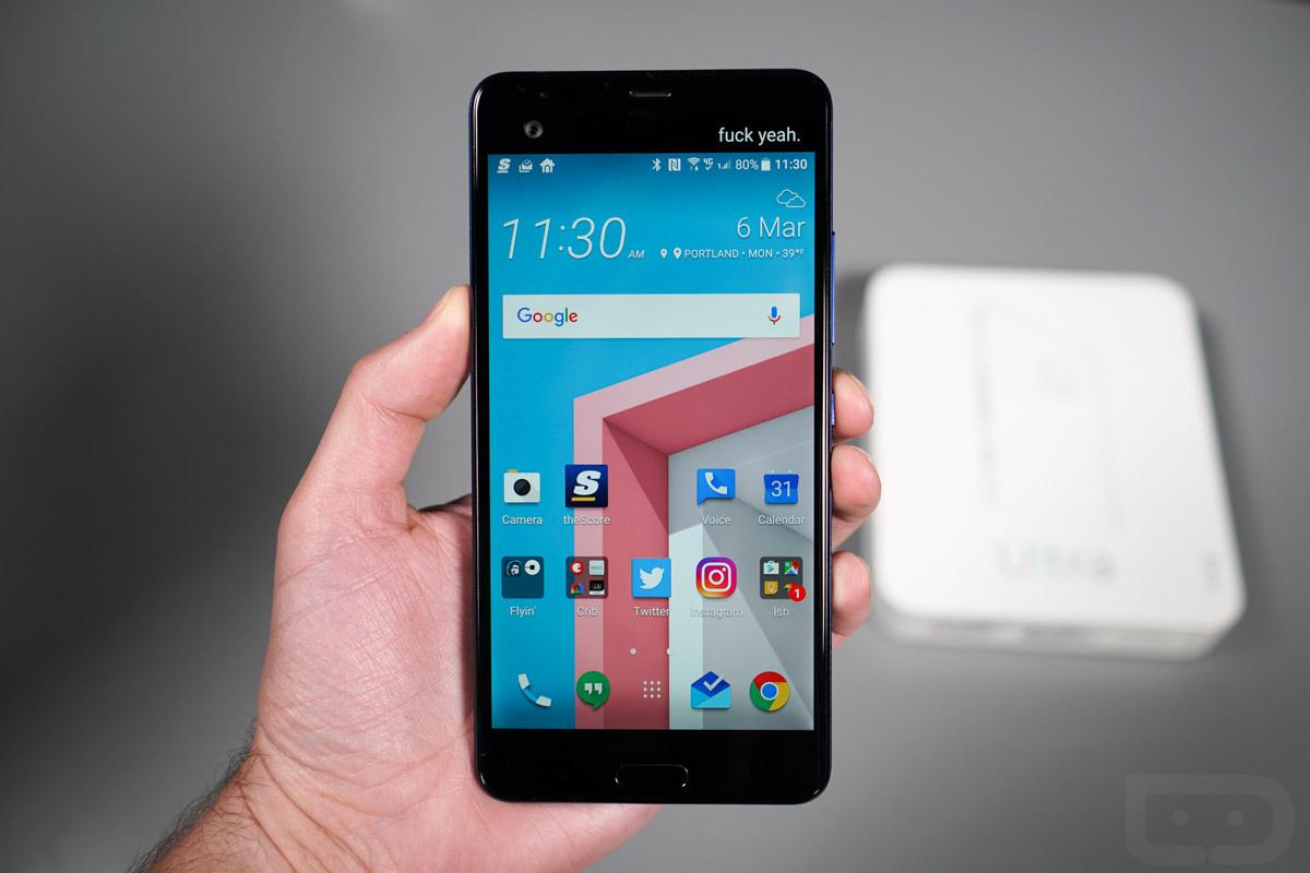 HTC U Ultra Now Shipping in US,128G全新9000-9500 顏色皆可(看保固及顏色). UU 64G二手4000-6000, $749 Tho - TechGreatest