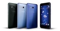 HTC U11 Specs: Processor, Camera, Display, and More