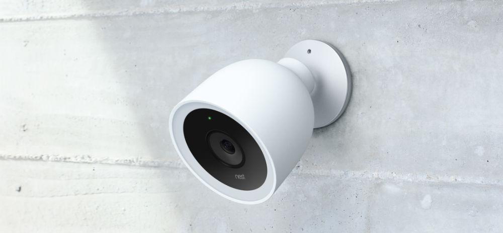 Wireless Alarm System Nest