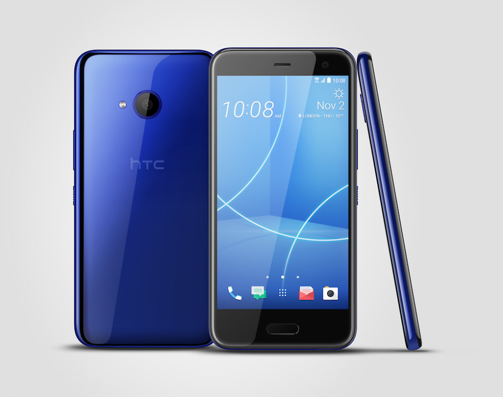 HTC Announces U11 Life for T-Mobile and US, Priced at $349 – Droid Life