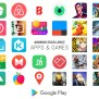 Google Releases List Of Latest Android Excellence Apps And