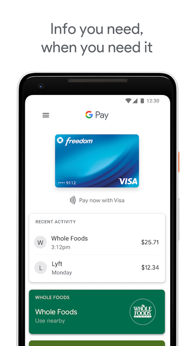 Android Pay App Makes the Switch to Google Pay, Gets Spicy