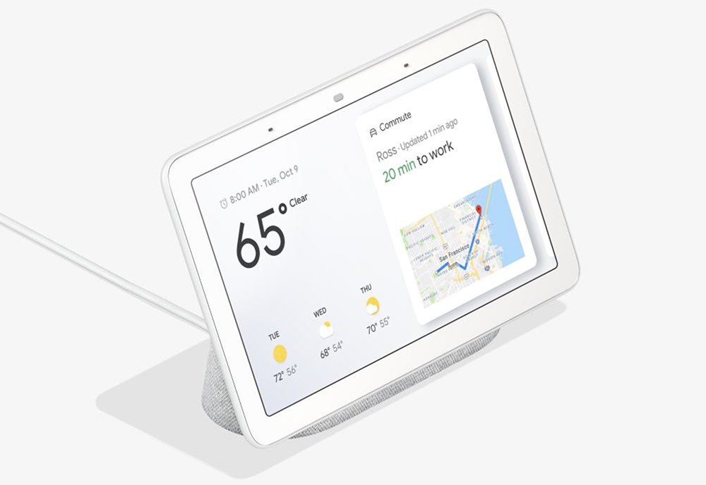 DEAL: Google Keeps Nest Hub at $79, Throws in Free Nest