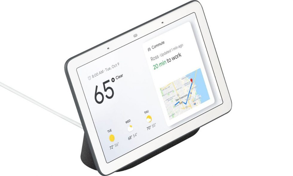 DEAL: Google Home Hub is $99 at Best Buy, Plus You Get a