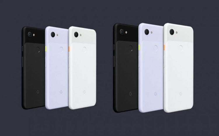 Pixel 3a vs Pixel 3a XL