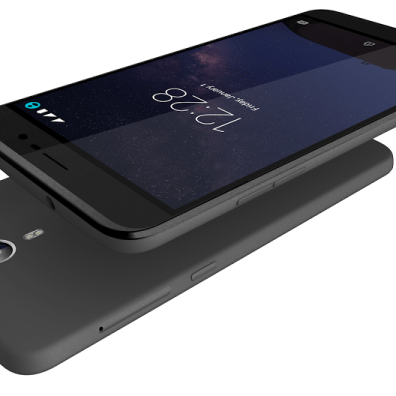 Coolpad Porto S gray