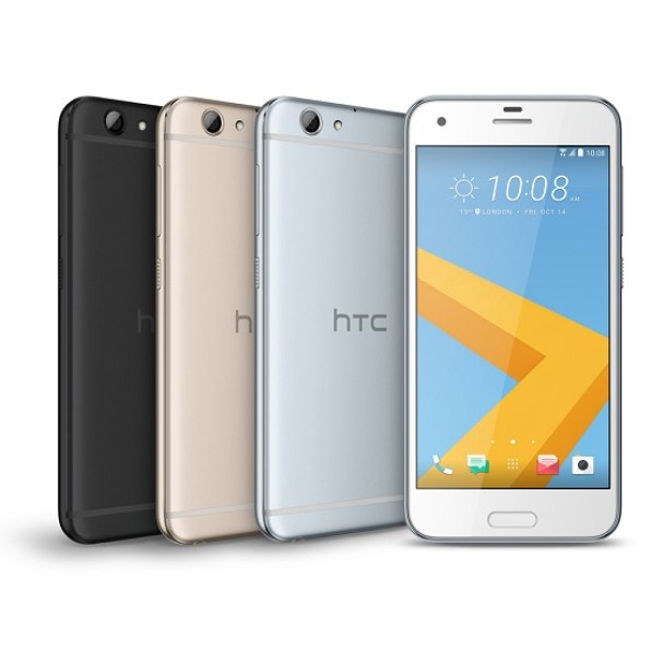 HTC One A9s_PackShot