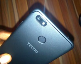 Tecno Spark K7 Full Review: Just Almost Perfect 2