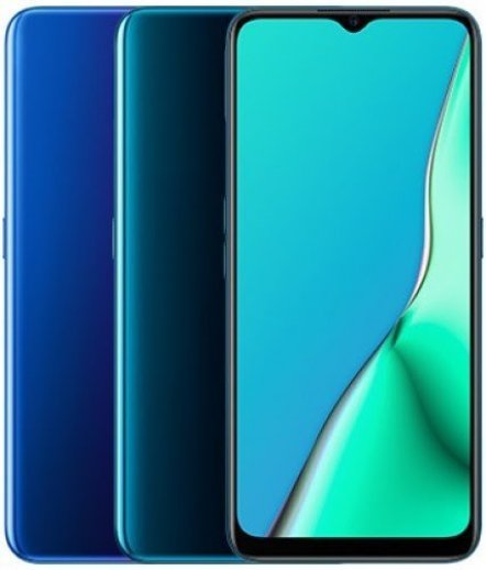 Oppo A9 2020 Goes Official with Snapdragon 665 Soc and 5000mAh battery 1