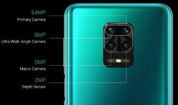 Xiaomi Redmi Note 9 Pro and Note 9 Pro Max: All you need to know 4