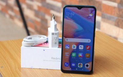 Redmi 9 Unboxing and Review: Great value for money 2
