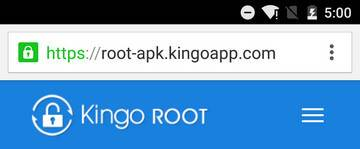How To Root LG K7 Without Computer