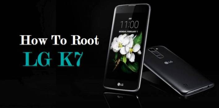 The Easiest Way To Root LG K7 Without A Computer
