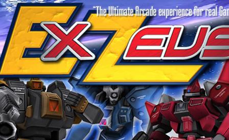 ExZeus-Arcade-Android