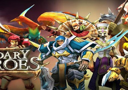 legendary-heroes-android-game