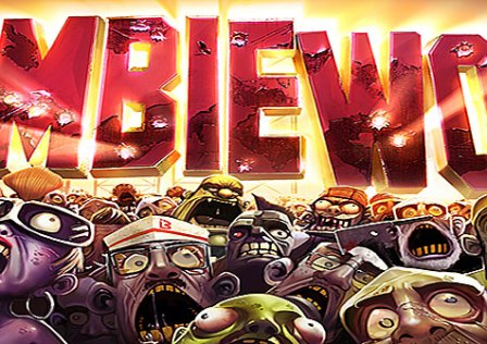 zombiewood-android-game promo