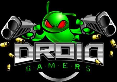DroidGamers