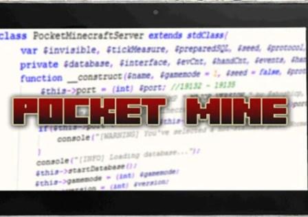 Minecraft pe/windows 10 edition server erstellen [pocketmine.