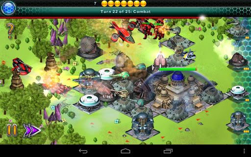 multiplayer tower defense and