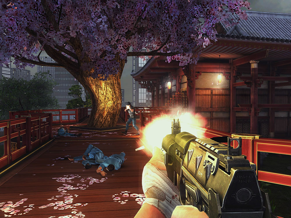 More Information On Modern Combat 5 Blackout Will Have You Drooling