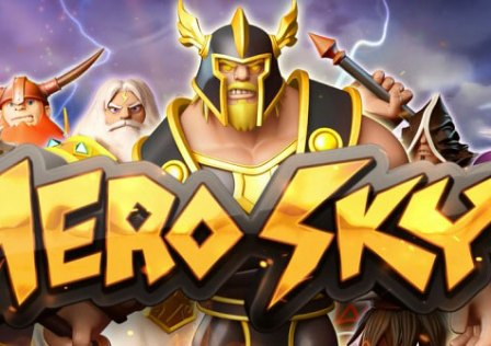 Hero-Sky-Android-Game