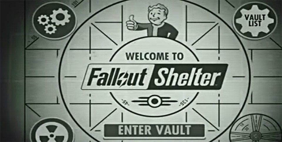 Bethesda brings a little Fallout love to mobile with ...