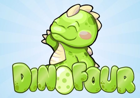 Dinofour-Android-Game