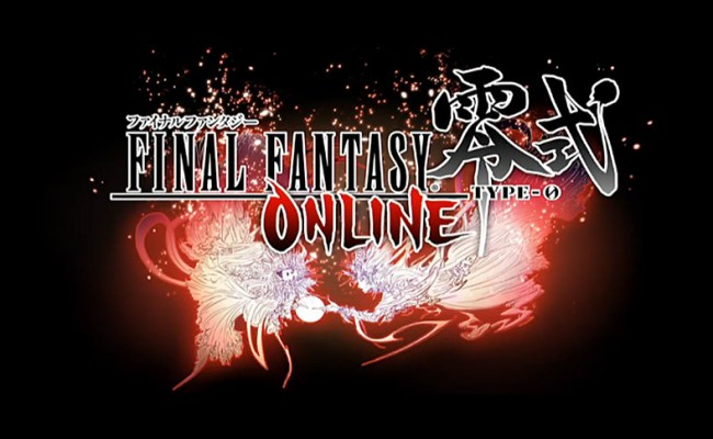 Square Enix Type 0 Online Will Be Coming To Android Soon