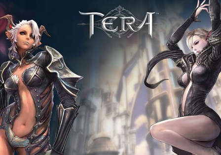 Tera-Online-Android-Game