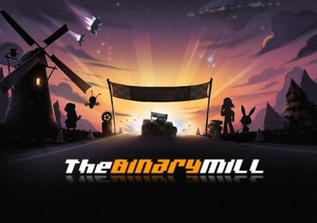 The-Binary-Mill-Logo