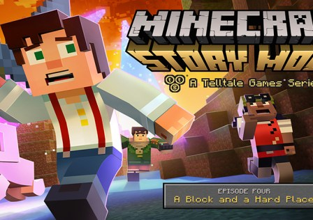 Minecraft-Story-Mode-Episode-4-Android