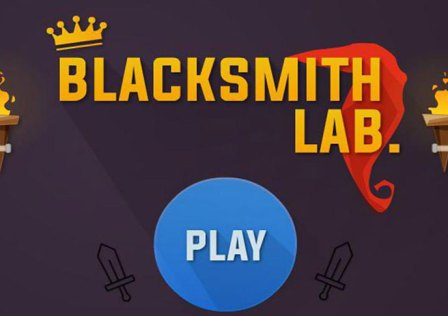 Blacksmith-Lab-Android-Game