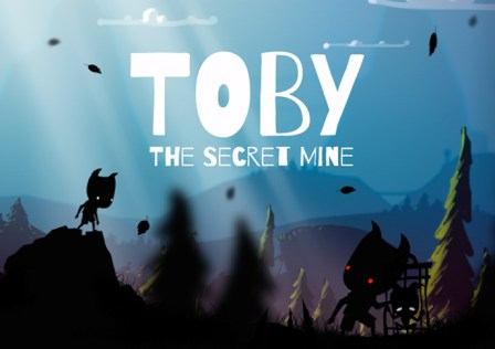 Toby-Secret-Mine-Android-Game