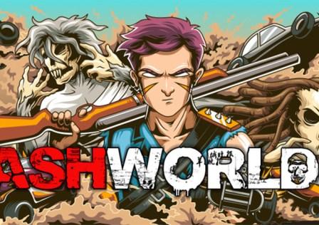 Ashworld-Android-Game