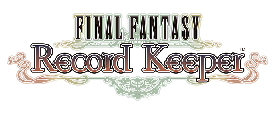 "Generateur  ""Final Fantasy record Keeper"" mod"