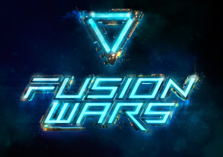Fusion-Wars-Android-VR-Game