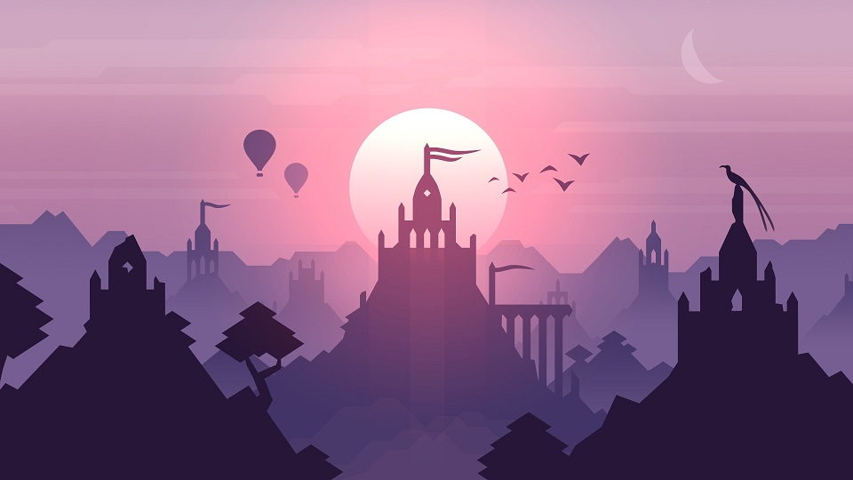 Alto's Odyssey will officially launch on Android July 26 ...