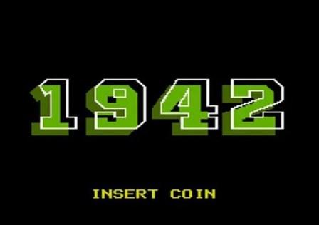 1942-Capcom-Arcade-Android-Game