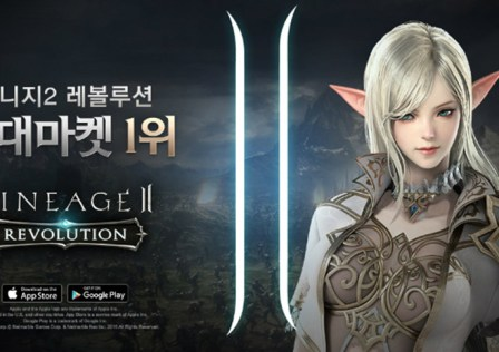 Lineage-2-Revolution-Android-Game