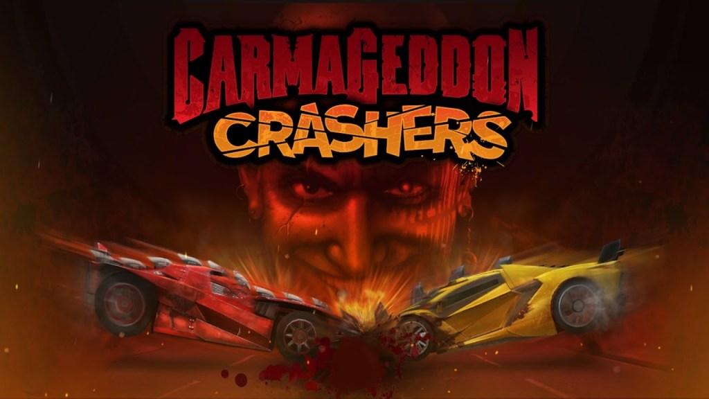 Carmageddon: Crashers