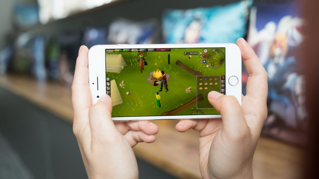 Old School RuneScape Mobile Android