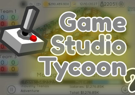 game-studio-tycoon-2-android