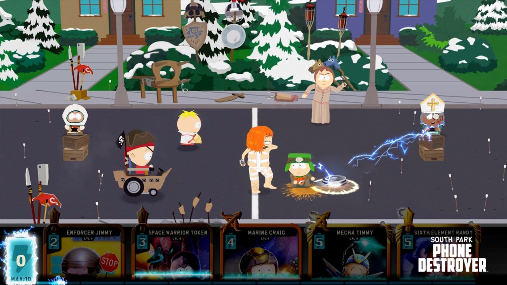 South Park: Phone Destroyer Android