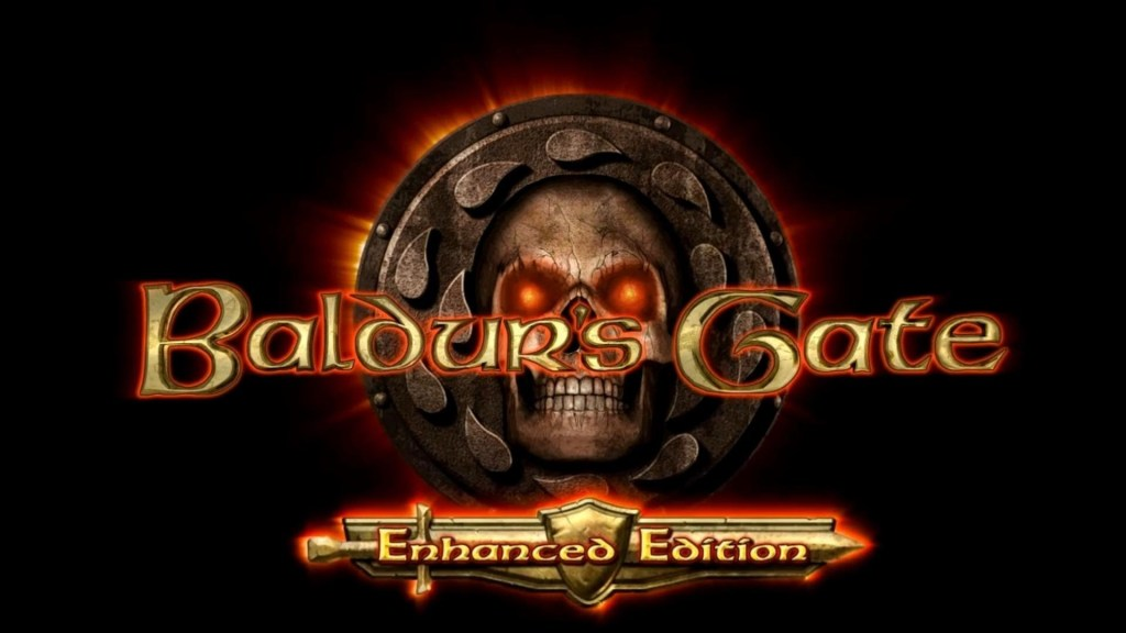 Baldur's Gate: Enhanced Edition Android RPGs