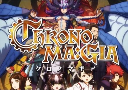 chrono-magia