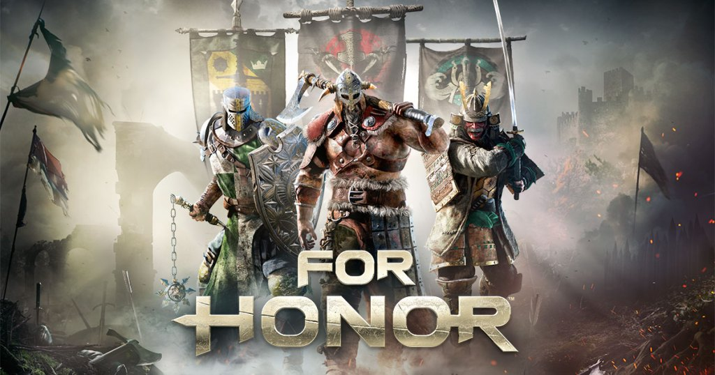 For Honor Ubisoft Tencent