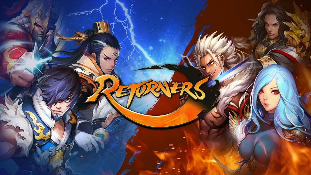 Returners Android