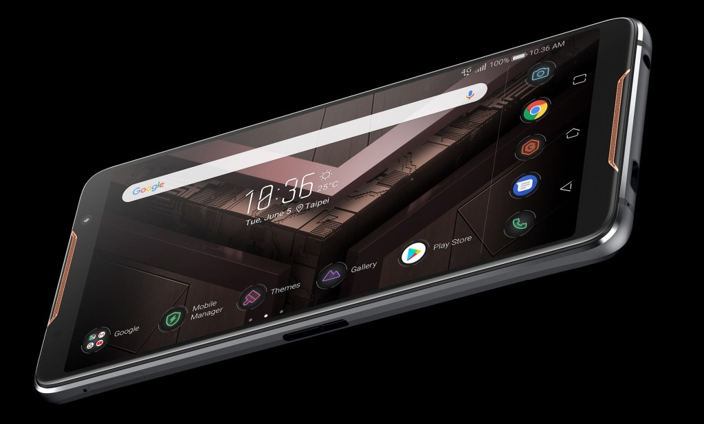 ASUS ROG Phone Android