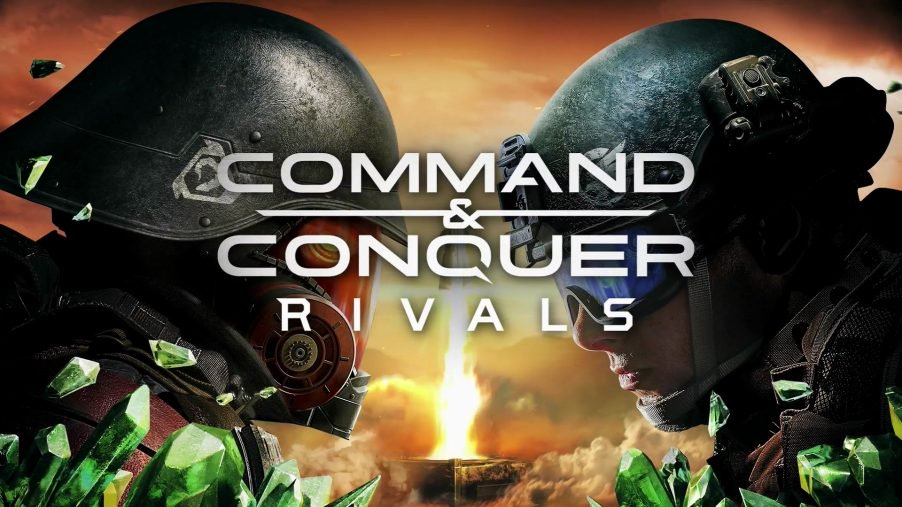 Command & Conquer: Rivals Android