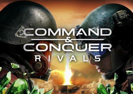 command-&-conquer-rivals